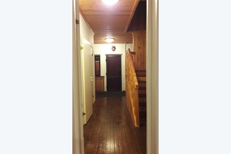 Коттедж, 170 кв.м. на 10 человек, 5 спален, д. Овраги, 1, Санкт-Петербург - Фотография 14