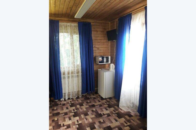База отдыха Новая Жемчужина, 50 кв.м. на 4 человека, 1 спальня, Озерная, 3, Луга - Фотография 19