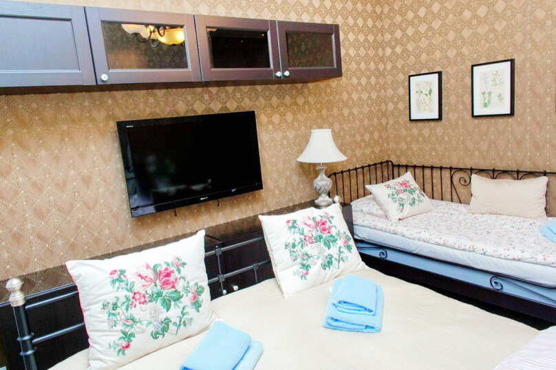 Отель На Некрасова 46, улица Некрасова, 46 на 7 номеров - Фотография 25