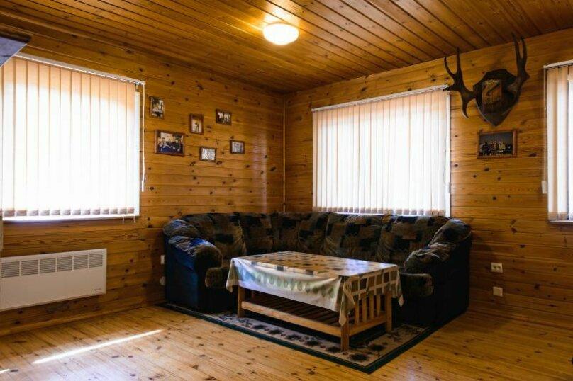 Семейный коттедж на 6 человек на 6 человек, пос. Советский ул. Спортивная, 23, Санкт-Петербург - Фотография 13