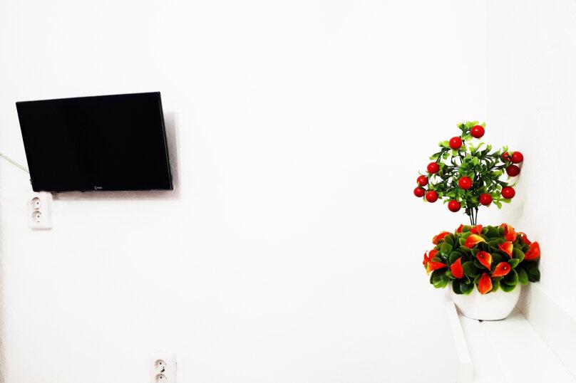 1-комн. квартира, 16 кв.м. на 2 человека, проспект Дзержинского, 240, Новороссийск - Фотография 3