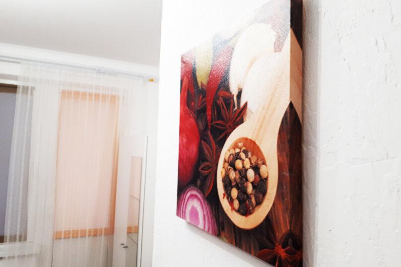 1-комн. квартира, 16 кв.м. на 2 человека, проспект Дзержинского, 240, Новороссийск - Фотография 5