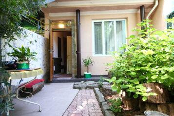 1-комн. квартира, 29 кв.м. на 4 человека, Боткинская , Ялта - Фотография 1