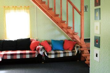 Коттедж на 4 человека, 1 спальня, Лужский р-н, ул. Озерная, Луга - Фотография 3