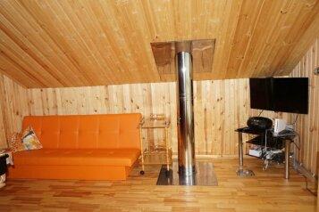Коттедж №4, 150 кв.м. на 18 человек, 5 спален, СНТ Запорожское, 24, Санкт-Петербург - Фотография 1