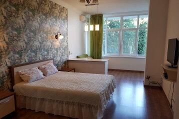 3-комн. квартира, 100 кв.м. на 8 человек, Кипарисная, Береговое (Кастрополь), Ялта - Фотография 1