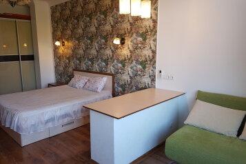 3-комн. квартира, 100 кв.м. на 8 человек, Кипарисная, Береговое (Кастрополь), Ялта - Фотография 2