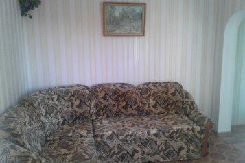 Дом, 40 кв.м. на 4 человека, 2 спальни, Огородническая улица, Евпатория - Фотография 1
