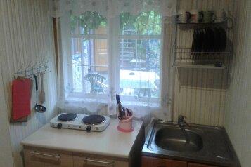 Дом, 35 кв.м. на 3 человека, 2 спальни, Огородническая улица, Евпатория - Фотография 3