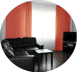 1-комн. квартира, 50 кв.м. на 4 человека, Пионерская улица, 23, Новороссийск - Фотография 1