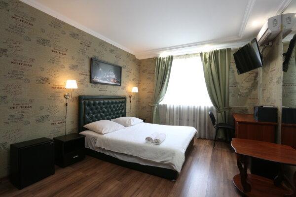 Отель , Большая Тульская, 54 на 8 номеров - Фотография 1