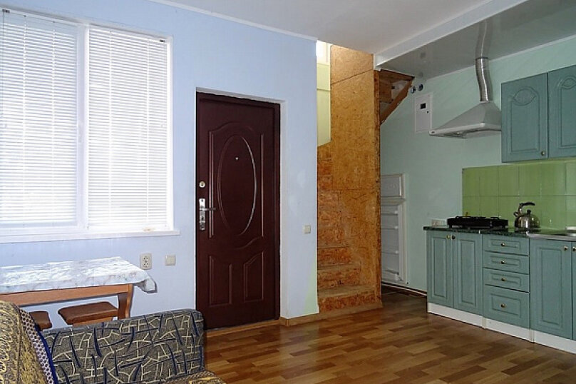 Отдельная комната, Молодежная улица, 6, Евпатория - Фотография 3