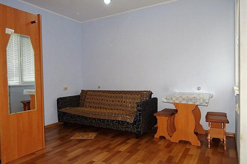 Отдельная комната, Молодежная улица, 6, Евпатория - Фотография 4