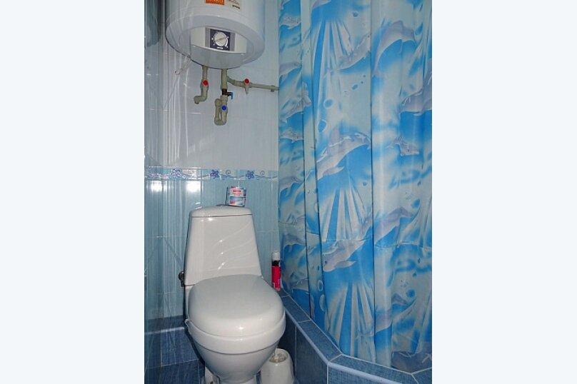 Отдельная комната, Молодежная улица, 6, Евпатория - Фотография 6