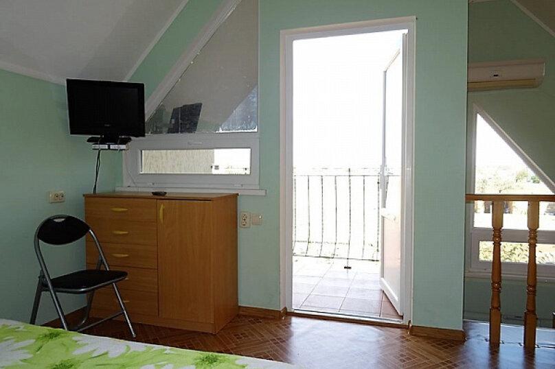Отдельная комната, Молодежная улица, 6, Евпатория - Фотография 8
