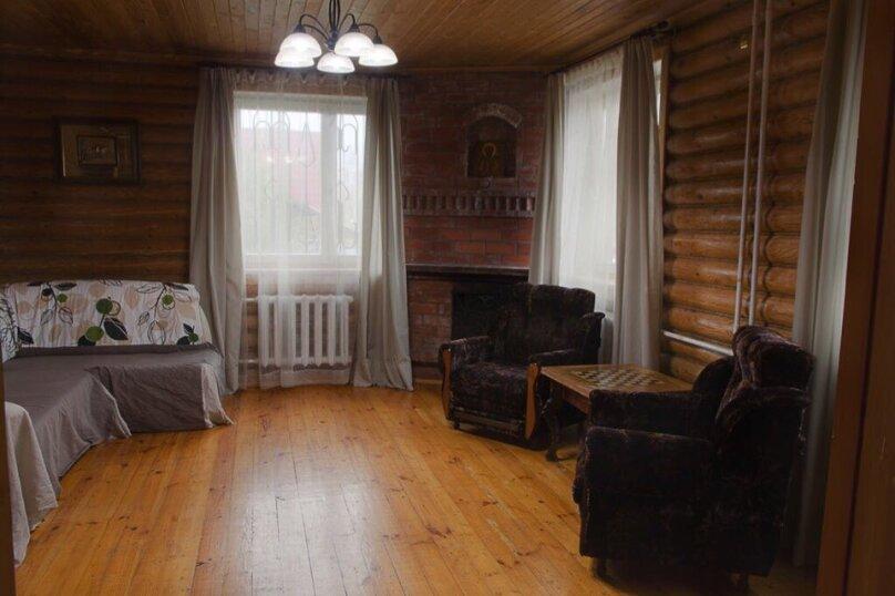 Дом, 300 кв.м. на 22 человека, Драчёво, Паромная, 5, Москва - Фотография 16
