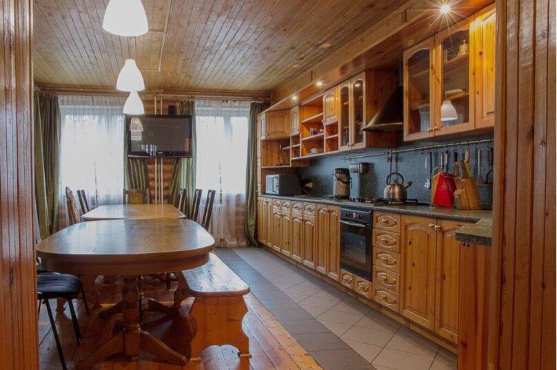 Дом, 300 кв.м. на 22 человека, Драчёво, Паромная, 5, Москва - Фотография 22