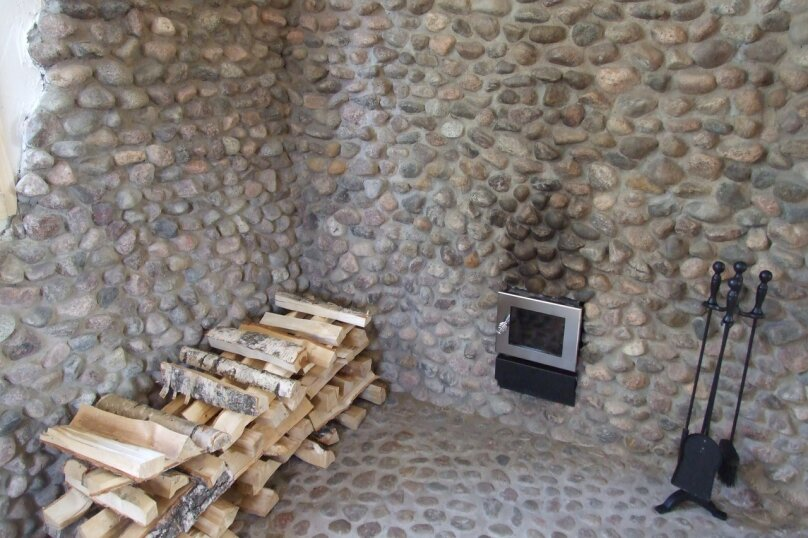 Коттедж, 100 кв.м. на 8 человек, 3 спальни, пос. Ларионово, СНТ  РИФ, Новая Ладога - Фотография 4