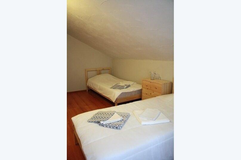 Коттедж, 100 кв.м. на 8 человек, 3 спальни, пос. Ларионово, СНТ  РИФ, Новая Ладога - Фотография 14