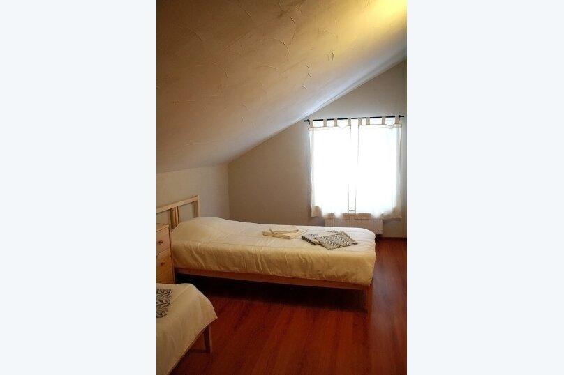 Коттедж, 100 кв.м. на 8 человек, 3 спальни, пос. Ларионово, СНТ  РИФ, Новая Ладога - Фотография 16