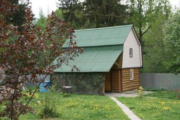 Коттедж, 50 кв.м. на 6 человек, 1 спальня, д. Брыковы Горы, Александров - Фотография 1