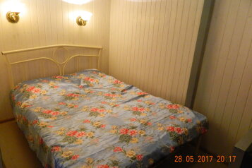 Однокомнатный на первом этаже номер 4:  Номер, Эконом, 4-местный, 1-комнатный, Гостиница, Морская улица на 6 номеров - Фотография 2