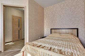1-комн. квартира, 30 кв.м. на 4 человека, Восточно-Кругликовская улица, Краснодар - Фотография 3