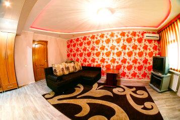 2-комн. квартира, 50 кв.м. на 5 человек, улица Ботвина, 8, Ленинский район, Астрахань - Фотография 4