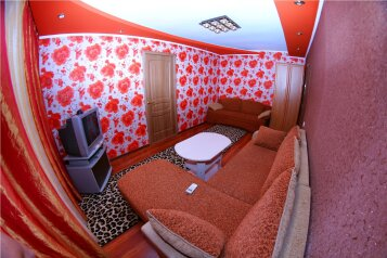 2-комн. квартира, 46 кв.м. на 6 человек, улица Ботвина, 22, Ленинский район, Астрахань - Фотография 3
