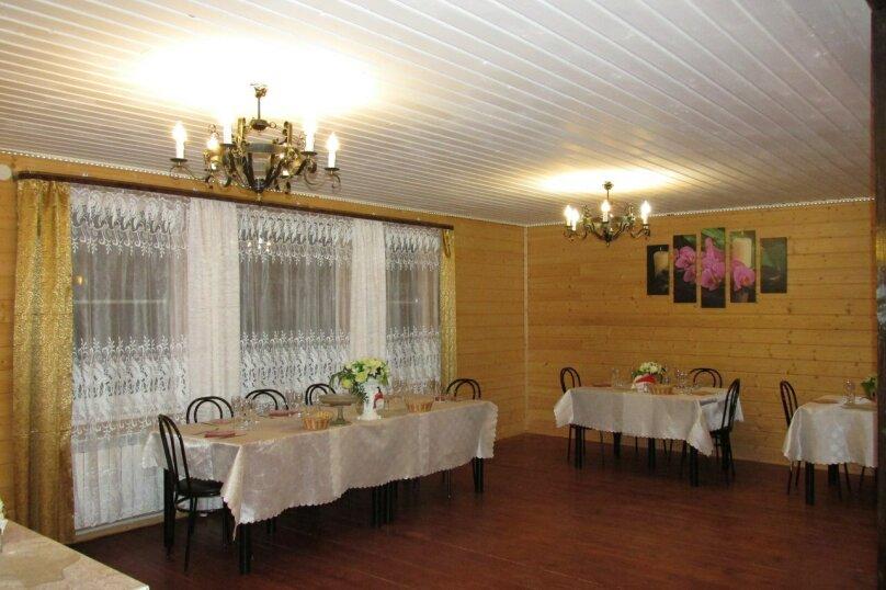 Коттедж, 180 кв.м. на 25 человек, 5 спален, д. Курголово, 1, Волосово - Фотография 3
