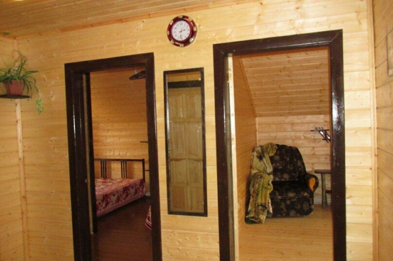 Коттедж, 180 кв.м. на 25 человек, 5 спален, д. Курголово, 1, Волосово - Фотография 4