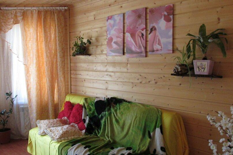 Коттедж, 180 кв.м. на 25 человек, 5 спален, д. Курголово, 1, Волосово - Фотография 10