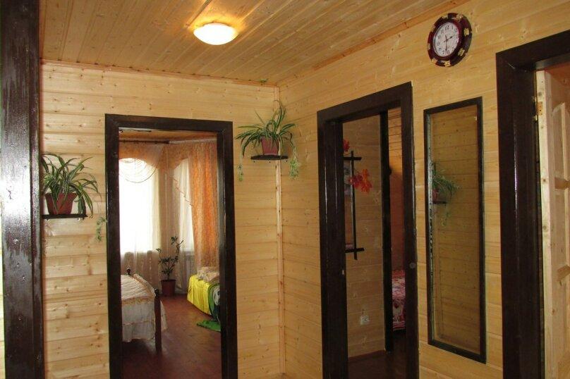 Коттедж, 180 кв.м. на 25 человек, 5 спален, д. Курголово, 1, Волосово - Фотография 14