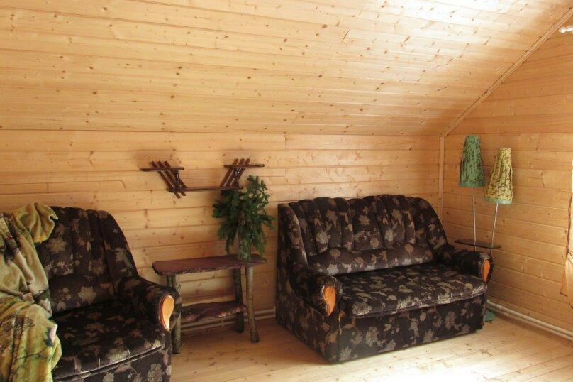 Коттедж, 180 кв.м. на 25 человек, 5 спален, д. Курголово, 1, Волосово - Фотография 20