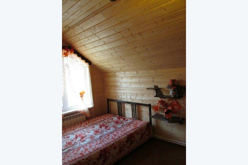 Коттедж, 180 кв.м. на 25 человек, 5 спален, д. Курголово, 1, Волосово - Фотография 21