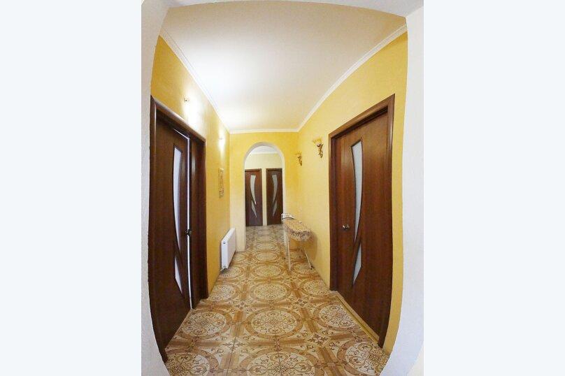 Трехместный номер 1 этаж, Водопроводный переулок, 4, Феодосия - Фотография 9
