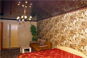 1-комн. квартира, 39 кв.м. на 4 человека, улица Ботвина, Ленинский район, Астрахань - Фотография 3
