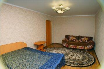 1-комн. квартира, 31 кв.м. на 4 человека, улица Ботвина, Ленинский район, Астрахань - Фотография 4