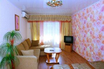 1-комн. квартира, 31 кв.м. на 4 человека, Красноармейская улица, 37, Ленинский район, Астрахань - Фотография 1