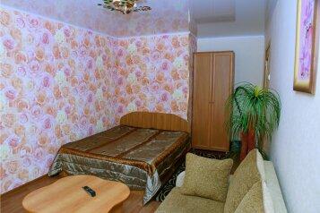 1-комн. квартира, 31 кв.м. на 4 человека, Красноармейская улица, 37, Ленинский район, Астрахань - Фотография 2