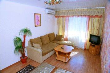 1-комн. квартира, 31 кв.м. на 4 человека, Красноармейская улица, 37, Ленинский район, Астрахань - Фотография 3