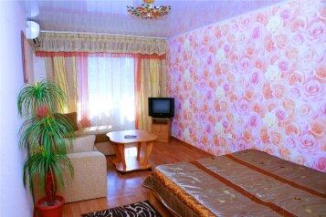 1-комн. квартира, 31 кв.м. на 4 человека, Красноармейская улица, 37, Ленинский район, Астрахань - Фотография 4