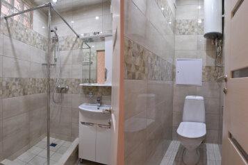 2-комн. квартира, 68 кв.м. на 6 человек, улица Лазарева, 68, Лазаревское - Фотография 2
