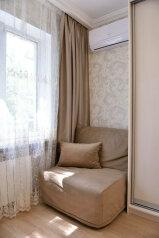 2-комн. квартира, 68 кв.м. на 6 человек, улица Лазарева, 68, Лазаревское - Фотография 4