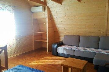 Дом, 49 кв.м. на 6 человек, Солнечная, 2, Туапсе - Фотография 3