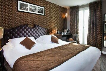 Апартаменты:  Квартира, 6-местный (4 основных + 2 доп), 2-комнатный, Гостиница, улица Гагарина на 8 номеров - Фотография 4