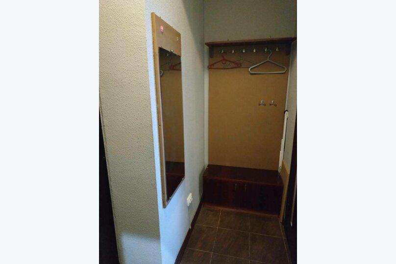 1-комн. квартира, 35 кв.м. на 4 человека, Приморская улица, 4/И, Алупка - Фотография 12