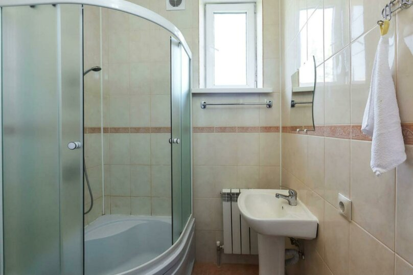 Отдельная комната, Парковая улица, 10, Краснодар - Фотография 4
