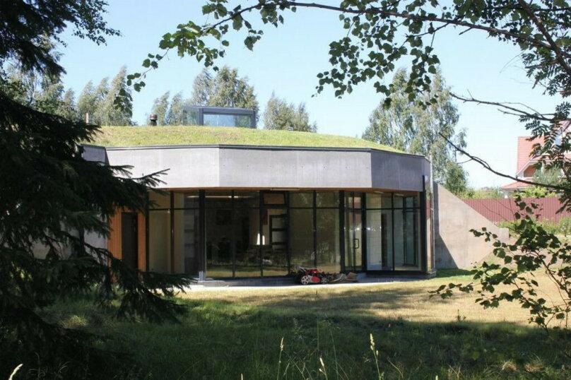 Дом, 180 кв.м. на 8 человек, 3 спальни, д. Липово, 2, Сосновый Бор - Фотография 1