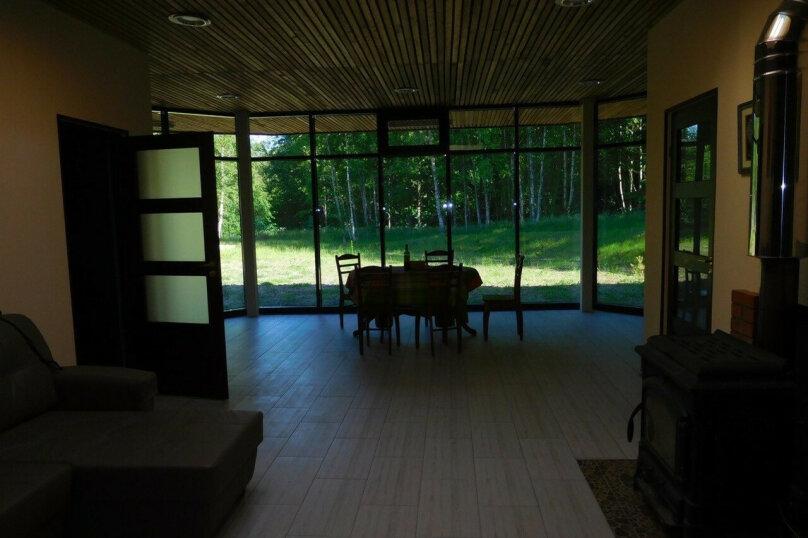 Дом, 180 кв.м. на 8 человек, 3 спальни, д. Липово, 2, Сосновый Бор - Фотография 6